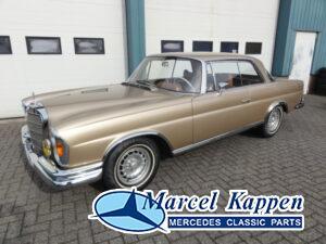 06 W111/W112 Coupé en Cabrio